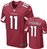 Arizona Cardinals - L. Fitzgerald #11 Home Jersey