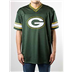 Green Bay Packers -  NFL Oversized Mesh T-Shirt