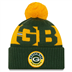 Green Bay Packers - Sport Knit