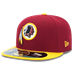 Washington Redskins - On Field Cap 5950