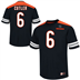 Chicago Bears - J. Cutler #6 Hashmark Jersey
