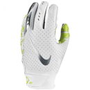 Nike Youth Vapor Jet 5.0 White