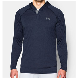 Under Armour 1274511 Tech Popover Henley