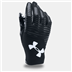 Under Armour 1290813 Highlight Gloves BK